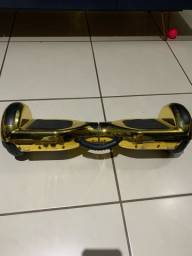 Hoverboard com Bluetooth