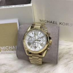 Relógio Michel kors  1° linha AAA novo