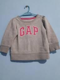 Blusa GAP Original bebê