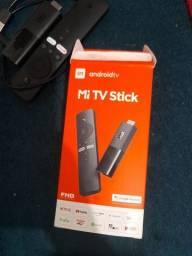 Mi Tv Stick. Transforma qualquer tv em esmart tv. Original da xaumi.