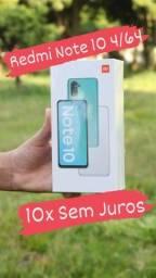 Redmi Note 10 4/64