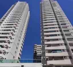 Apartamento para venda possui 80 metros quadrados com 3/4