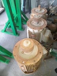 Motor weg 440 / 760  30 CV  1760 rpm