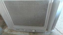 Vendo Ar condicionado 7.5 BTUs seminovo