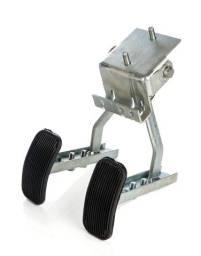 Caixa Pedal Mini Buggy Fapinha - Pedais
