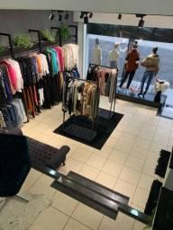 Loja de Moda Feminina Completa - Excelente Oportunidade