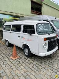 VW Kombi kit GNV