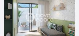 Apartamento à venda com 3 dormitórios em Gávea, Rio de janeiro cod:IP3AP54112