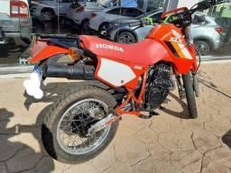 Moto XLX 350R
