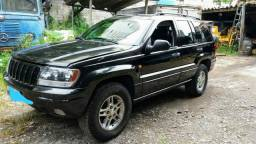 Jeep Grand Cherokee Laredo 2.7 Diesel Automático