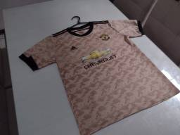 Camisa Time Manchester United