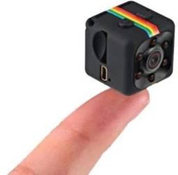 Mini câmera spiã