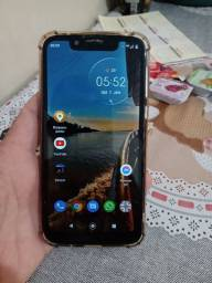 Vendo smartphone Motorola G7 play