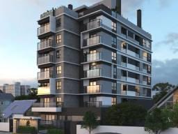 Título do anúncio: Apartamento com 2 dormitórios à venda, 55 m² por R$ 349.900,00 - Novo Mundo - Curitiba/PR
