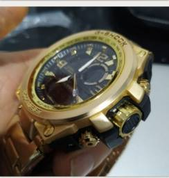 Relógio G-stock em promocão