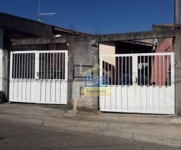 Casa com 2 dormitórios para alugar, 55 m² por R$ 850/mês - Jardim Nova América - Hortolând