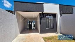 Casa com 3 dormitórios à venda, 100 m² por R$ 280.000,00 - Residencial Sevilha - Goiânia/G