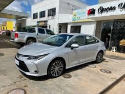 Corolla Altis Premium Hibrydo 1.8 Aut 2021