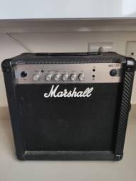 Amplificador Marshall MG15CF