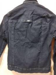 Jaquetas jeans Lei Básica Original