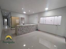 Casa com 3 Quartos à venda, por R$ 295.000 - Plano Diretor Sul - Palmas/TO