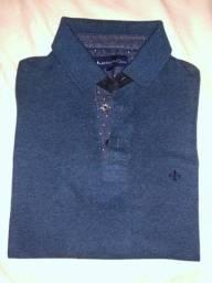 Título do anúncio: Camisa Dudalina