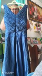 Vendo este vestido de festa