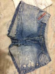 Bermudas jeans numero 42