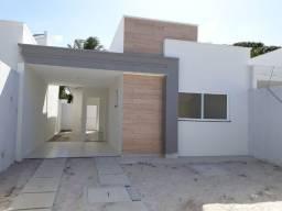 Casa com 2 quartos no Eusébio Preço Especial de Lançamento Use seu FGTS