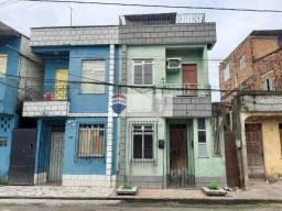 Casa - 2 Quartos - 72m² - Conjunto Cohab, Gleba II - Marambaia, Belém/PA