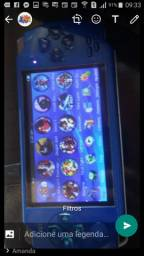 Game portátil