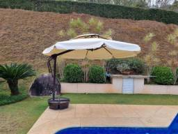 Guarda Sol / Ombrelone Papaiz 3,5 m