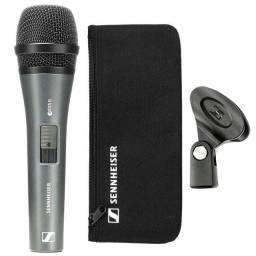Microfone Sennheiser e835s