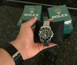 ?Relógios ROLEX SUBMARINER Linha Premium