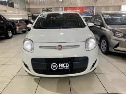 Título do anúncio: Fiat Palio Attractive 1.0