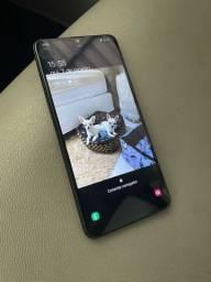 Samsung a20s usado em perfeito estado