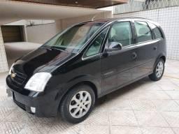Meriva Automática Premium 1.8 8V P.Novos 2021Ok - LINDO