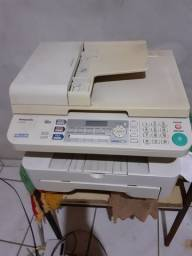 Impressora Panassonic e Samsung scx 4200