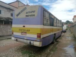 Ônibus urgente