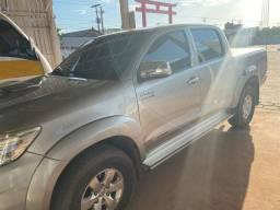 Toyota Hilux 2015/15