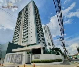 Apartamento à venda no Edifício Rotterdan com 2 quartos, sendo 1 suíte.