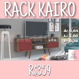 Rack kairo vermelho rack kairo vermelho - 194959
