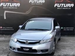 Honda Civic -  Novíssimo.