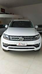 VW AMAROK HIGLINE 17/17 EXXXTTRAAA