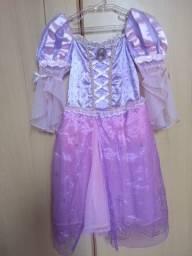Fantasia da Rapunzel  Original comprada nos EUA