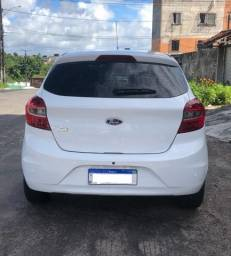 Ford KA SE 1.0 2018/18 Oportunidade