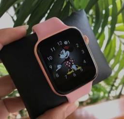 """""""Atacado e Varejo"""" Relógio Smart Watch W46 , A Pronta Entrega , Novo Na Caixa"""