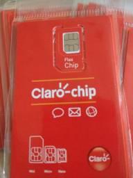 Claro Chip Pré pago