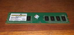 8GB DDR4 - Avalio trocas
