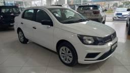 Título do anúncio: Volkswagen Voyage 1.6 MSI